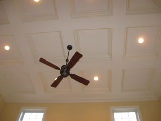 Family Room Crawford Ceiling.